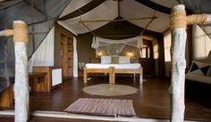 Luxury Safari Tent Rental in Zanzibar South Shore Decorating, Moroccan Interiors, Luxury Camping, Wooden Decks, Moroccan Style, Tanzania, Safari, Interior Design, Outdoor Decor