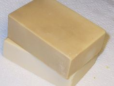 How to Make Goat Soap