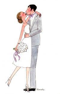 Imprimer des faire-parts de mariage pas chers - Invités - My Little Wedding