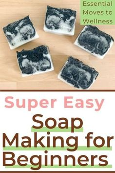 Have with a soap making kit that's great to give and receive! Learn how to make bar soap to give as gifts in the easiest way possible. #diynaturalsoap #soapmakingkit #soapmakingforbeginners #diyskincare Making Bar Soap, Soap Making Kits, Soap Making Recipes, Beauty Tips For Hair, Natural Beauty Tips, Clean Beauty, Diy Beauty, Lifestyle Group, Healthy Lifestyle