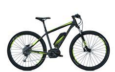 2017 Focus Jarifa Bosch 29″ 11,1Ah | Larunpyörä | Polkupyörät - Hybridit, Cyclocrossit, Maastopyörät