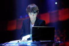 DJ Madeon