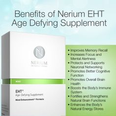#Nerium EHT Effective Nootropic Or Out Right Scam?.. Nerium EHT side effects, Nerium EHT review, where to buy Nerium EHT, Nerium EHT customer reviews