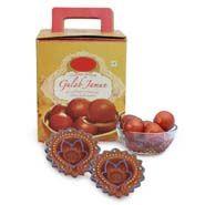Diwali Sweets Online - Send Deepawali Sweet to India Corporate Diwali Gifts, Sweets Online, Gulab Jamun, Employee Gifts, Online Gifts, Food, Essen, Meals, Yemek