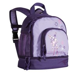 Lassig-Kinderrucksack-4Kids-Mini-Backpack-in-8-Farben