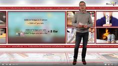 Heizlastberechung: Wieviel kW braucht eine neue Heizung für mein Haus? Mit Hilfe der Heizlastberechnung und einiger Anhaltspunkte kann man ermitteln, wieviel kW die Heizung benötigt.
