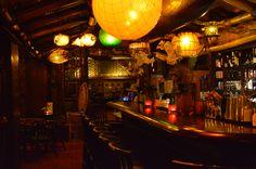 #TraderVic's #Bar, #BayerischerHof, #Munich