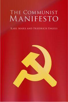 Karl Marx Communist Manifesto | ... naxalism in india i chose to pick up the communist manifesto in its