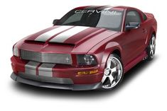 Mustang Shop, 2009 Mustang, Ford Mustang, Hybrid Trucks, Type 4, Hot Cars, Body Kits, Ford Mustangs