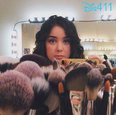 Pretty Selfie Of Sarah Gilman February 17, 2015 - Dis411