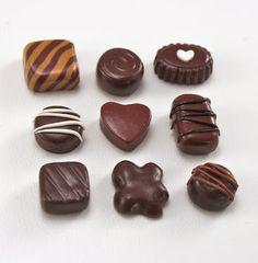 pippaloo for dolls: Chocolates