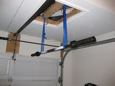 Unique Pull Up Bar Basement
