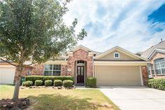 5413 Ivyridge Ln, McKinney, TX 75071 Cabin, House Styles, Plants, Home Decor, Cabins, Cottage, Planters, Interior Design, Home Interiors