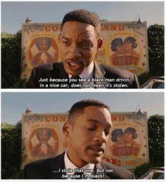 very insightful movie quote. - Imgur MIB3