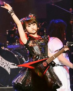 """Moametal """"See you!"""""""