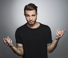 """Marco+Carta:+esce+domani+il+suo+nuovo+album+""""Tieniti+Forte"""""""
