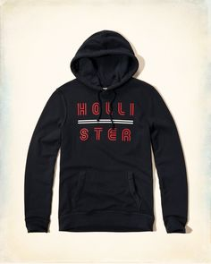 Hollister is the fantasy of Southern California, with clothing that's effortlessly cool and totally accessible. Shop jeans, t-shirts, dresses, jackets and more. Graphic Sweatshirt, T Shirt, Hoodies, Sweatshirts, Hollister, Pullover, Guys, Logos, Sweaters