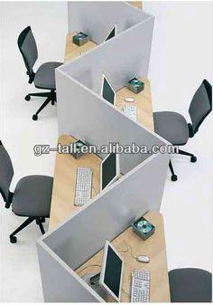modern office computer desk workstation table call center workstation tct1207 buy modern office computer deskoffice modularmdf office