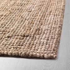 Boucle jute rug natural in NZ - Green with Envy Ikea Jute Rug, Lohals, Bedroom Green, Buy Rugs, Natural Rug, Floor Design, Rugs Online, Sisal, Modern Rugs