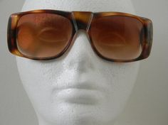 Vintage 1970s RaRe TORRO Sunglasss MADE in by VintageSunnys