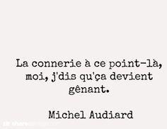 Audiard !