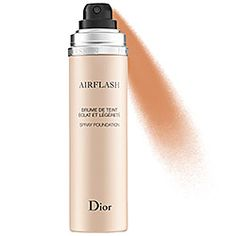 My very FAVORITE! Worth every penny!!   Dior - Diorskin Airflash Spray Foundation  #sephora