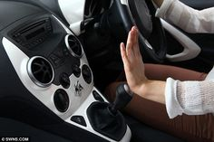 Taking your hands off of the steering wheel and your eyes off of the road to adjust the radio, make a call or turn up the air conditioning can have dire consequences. A new gesture-based system being developed by Harman would let you do all of these things without even glancing at the dashboard, keeping [...]