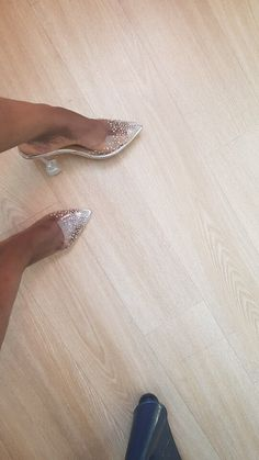 Sky High Heels Transparent Summer Women's Shoes | 4Colordress Womens Summer Shoes, Sky High, Strap Heels, Women's Shoes, High Heels, Take That, Pairs, Elegant, Classy