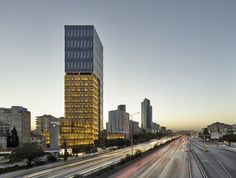 Mermerler Plaza / Ergün Architecture
