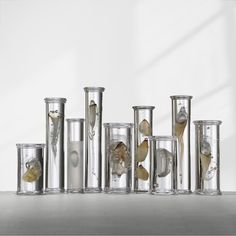 Steffen Dam glass art