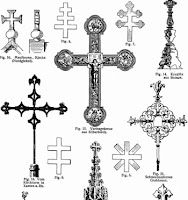 For All the Sacramentals: Crosses and Crucifixes
