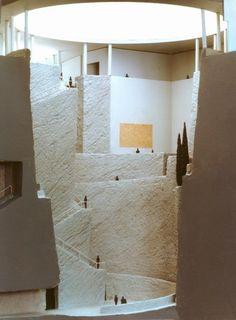 226_Museum im Mönchsberg / Austria / Nations / Architecture / Home - HANS HOLLEIN.COM