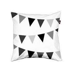 #bunting #pillowcover