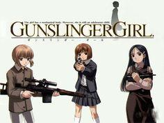 Gunslinger girls- Innocence volée Gunslinger Girl, Butler, Spiral, Manga, Girls, Fictional Characters, Toddler Girls, Daughters, Manga Anime