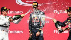 Grand Prix du Canada 2014 - Auto Lifestyle