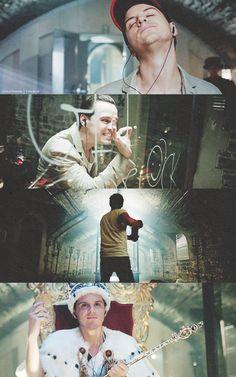 Moriarty - The Reichenbach Fall Sherlock John, Sherlock Holmes Benedict, Sherlock Moriarty, James Moriarty, Sherlock Fandom, Sherlock Quotes, Benedict Cumberbatch, Funny Sherlock, Watson Sherlock