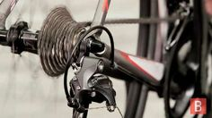 Learn how to adjust your rear derailleur for super-smooth shifting.