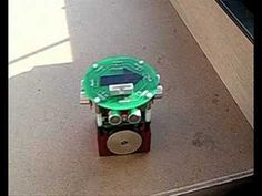 a cultured neural network (using biological neurons) is trained to control a mobile robot platform