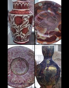 De Morgan ceramics | Flickr - Photo Sharing!
