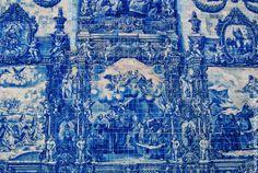 Capilla de las Almas o de Santa Catarina en Oporto   Turismo en Portugal (shared via SlingPic)