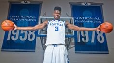 Nerlens Noel Will Wear #5 To Signify The Number Of Teams Who Passed On Him