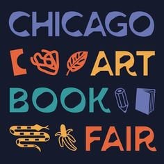 """Gefällt 204 Mal, 11 Kommentare - Extra Vitamins (@extravitamins) auf Instagram: """"Stop by our table (130) at the #ChicagoArtBookFair tonight from 6-9pm! We'll be exhibiting through…"""""""