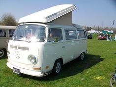 VW T2 WESTY CAMPER VAN LOWLIGHT 1971 | United Kingdom | Gumtree