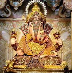 Shri Hanuman, Shree Ganesh, Krishna, Ganpati Bappa Wallpapers, Spiritual Stories, Ganpati Festival, Ganesh Lord, Ganesh Images, God Pictures