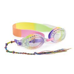 Bling2o Boys Marley Swim Goggles