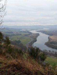 River Tay, Scotland