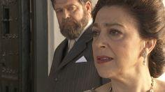 Anticipazioni Il Segreto: Mauricio si innamorerà di Donna Francisca