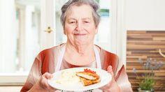 Lahodné řízky v sýrovém těstíčku