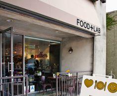 Food Lab LA