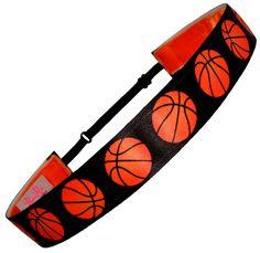 Basketball (Color Options)